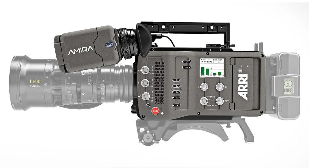 ARRI AMIRA Camera Set with Premium License | ARRI AMIRA Camera Set ...