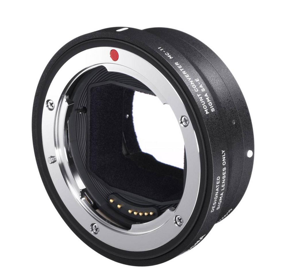 Sony La Ea3 Multi Mount Adapter Objektivadapter Alpha Sigma Converter Mc 11 Canon Ef E