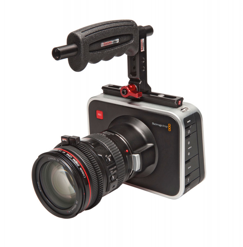 Zacuto Top Handle